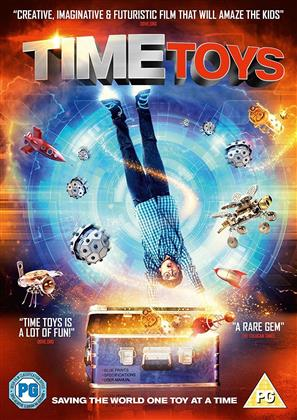Time Toys (2016)