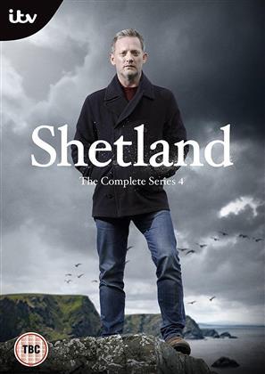 Shetland - Season 4
