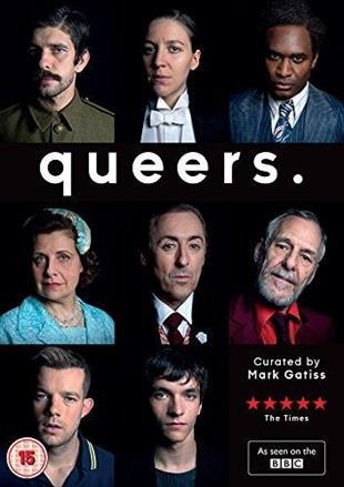 Queers - TV-Mini Series (BBC)