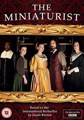 The Miniaturist - Season 1 (BBC)