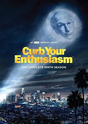 Curb Your Enthusiasm - Series 9