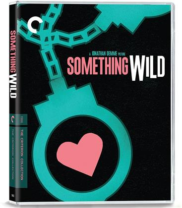 Something Wild (1986) (Criterion Collection)
