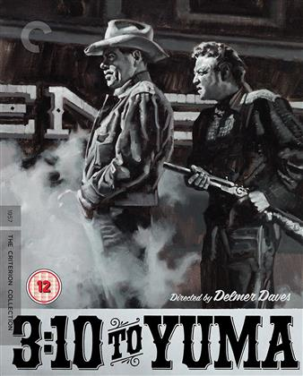 3:10 To Yuma (1957) (Criterion Collection)