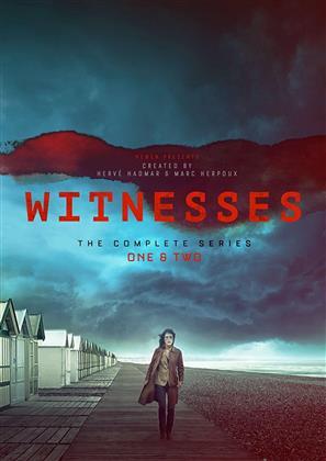 Witnesses - Season 1+2 (5 DVDs)