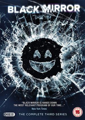 Black Mirror - Series 3 (3 DVDs)