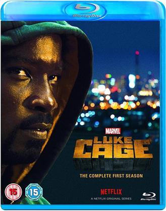 Luke Cage - Season 1 (4 Blu-rays)