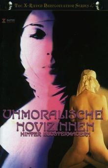 Unmoralische Novizinnen hinter Klostermauern (1978) (The X-Rated Nunploitation Series, Uncut)