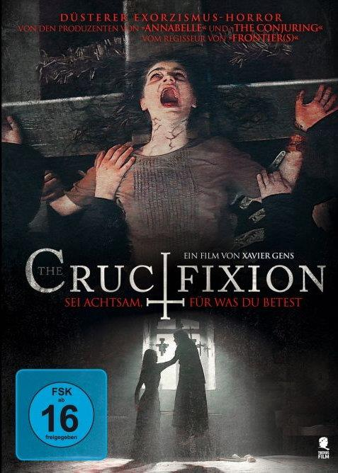 The Crucifixion (2017)
