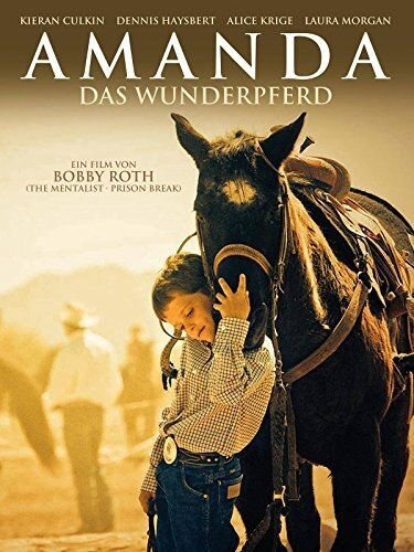 Das Pferd meines Herzens (1996)