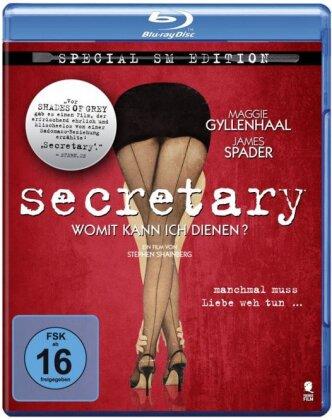 Secretary (2002) (Special SM Edition)