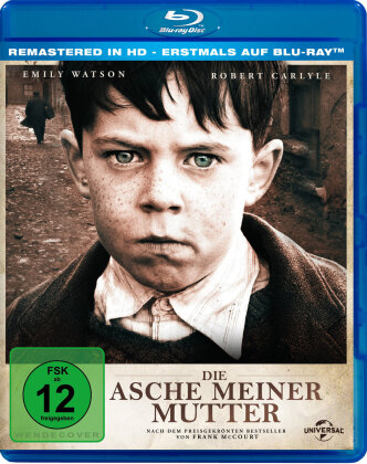 Die Asche meiner Mutter (1999) (Versione Rimasterizzata)