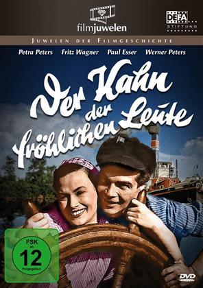 Der Kahn der fröhlichen Leute (1950) (Filmjuwelen, s/w)