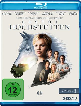 Gestüt Hochstetten - Staffel 1 (2 Blu-rays)