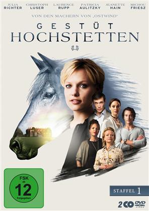 Gestüt Hochstetten - Staffel 1 (2 DVDs)