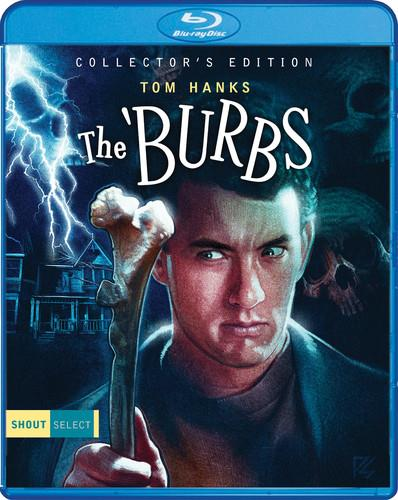 The 'Burbs (1989) (Collector's Edition)