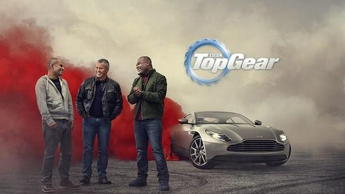 Top Gear - Season 24 (BBC, 3 DVDs)