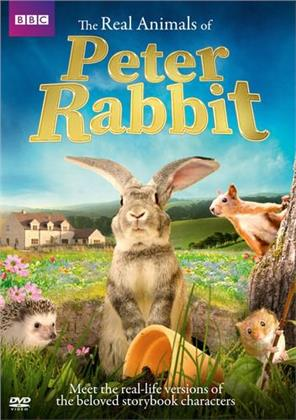 The Real Animals Of Peter Rabbit (BBC)