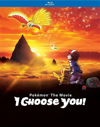 Pokemon - The Movie 20 - I Choose You