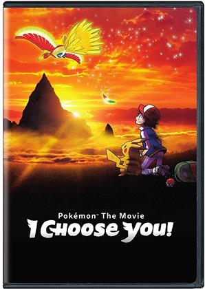 Pokemon - The Movie 20 - I Choose You!