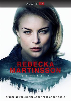 Rebecka Martinsson - Series 1 (2 DVDs)