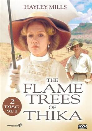 The Flame Trees Of Thika (2 DVDs)