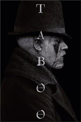Taboo - Season 1 (2 DVDs)