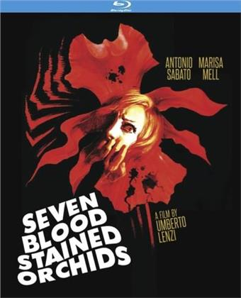 Seven Blood Stained Orchids (1972)