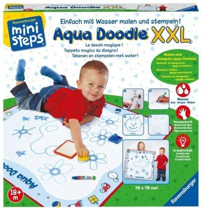 ministeps - Aqua Doodle XXL
