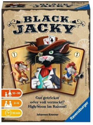 Blacky Jacky