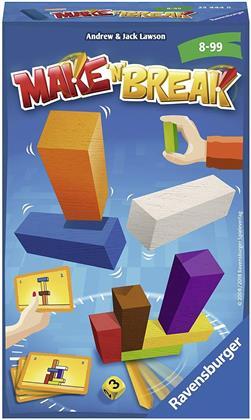 Make 'n' Break - Mini