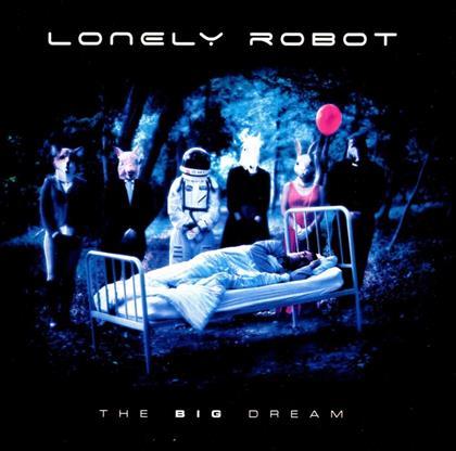 Lonely Robot - Big Dream
