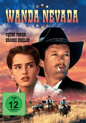 Wanda Nevada (1979) (Neuauflage)