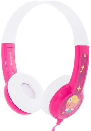 BuddyPhones Standard - pink