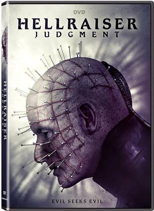Hellraiser: Judgement (2018)