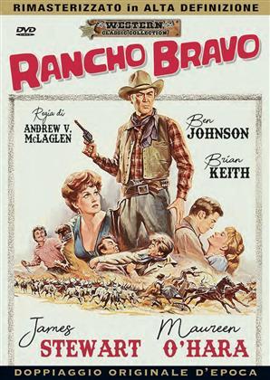 Rancho Bravo (1966) (Western Classic Collection, Versione Rimasterizzata)
