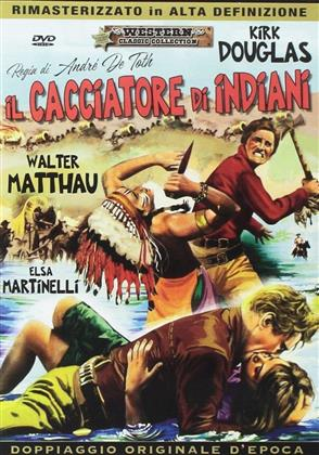 Il cacciatore di indiani (1955) (Western Classic Collection, Remastered)