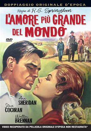 L'amore più grande del mondo (1956) (Rare Movies Collection)