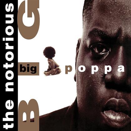 "Notorious B.I.G. - Big Poppa (Colored, 12"" Maxi)"