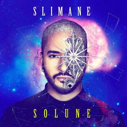 Slimane - Solune (Digipack)