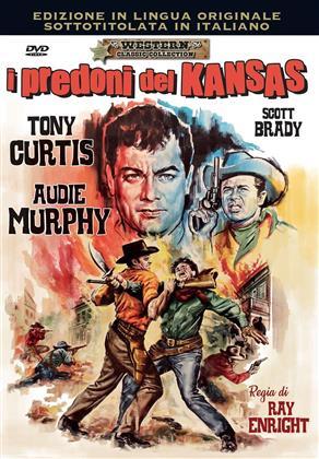 I predoni del Kansas (1950) (Western Classic Collection)