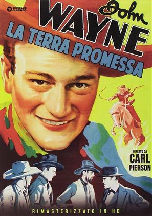 La terra promessa (1935) (Cineclub Classico, Remastered)