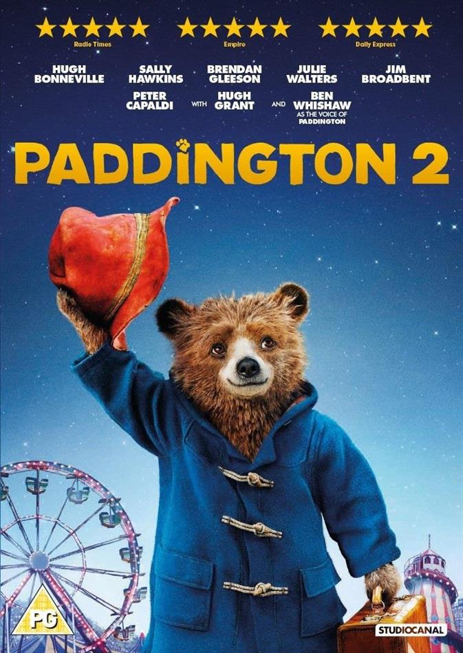Paddington 2 2017 Cede Com
