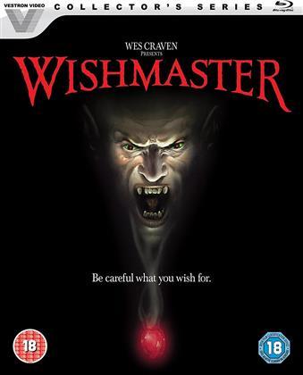 Wishmaster (1997) (Vestron Video Collector's Series)