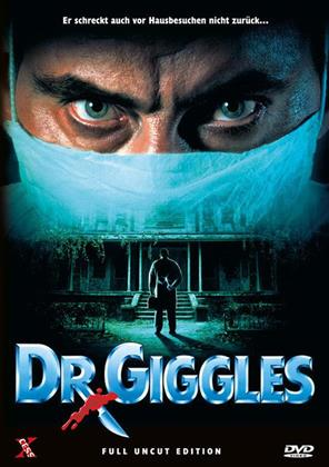 Dr. Giggles (1992) (Kleine Hartbox, Limited Edition, Uncut)