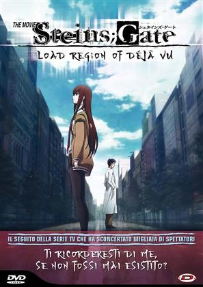 Steins;Gate - The Movie - Load Region of Déjà Vu (2013) (Edizione Limitata)