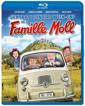 L'extraordinaire week-end de la famille Moll (2017)