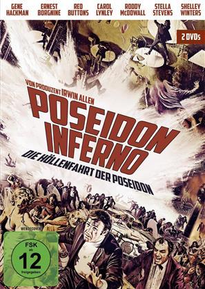 Poseidon Inferno - Die Höllenfahrt der Poseidon (1972) (2 DVDs)