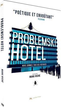 Problemski Hotel (2017) (Digibook)