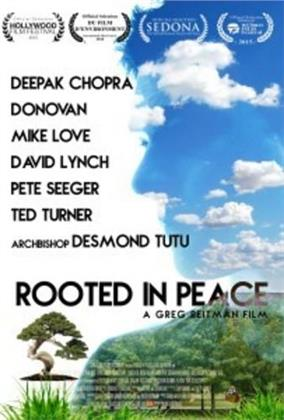 Rooted In Peace (2016)
