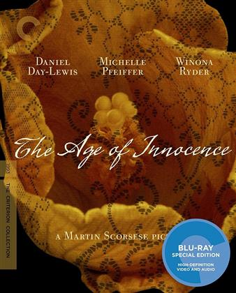The Age Of Innocence (1993) (Criterion Collection, Edizione Speciale)